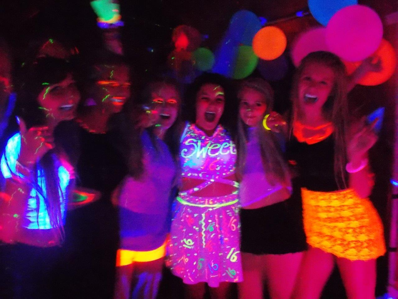 dj petrecere de copii kids party