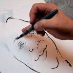 caricaturisti nunta bucuresti