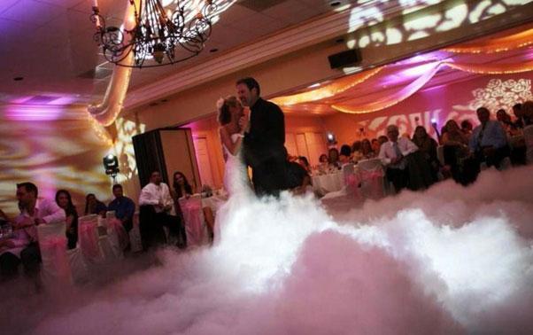 fum greu nunta dj