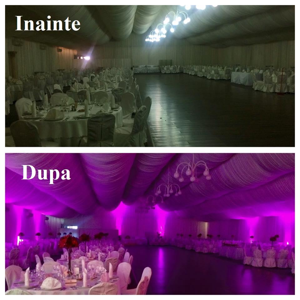 iluminat arhitectural best dj