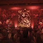 proiectie interactiva dj nunta