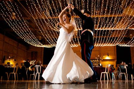 servicii speciale dj nunta