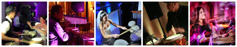 percutie live nunta bucuresti