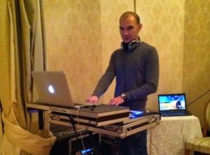 DJ Noire
