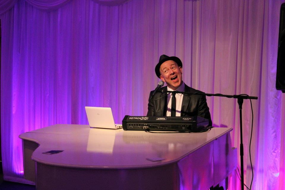 pianist nunta dj
