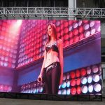 led screen for rent